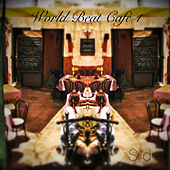 World Beat Cafe 1 by Various Artists