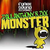 Play & Download Monster by Paul Anthony | Napster