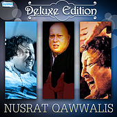 Play & Download Deluxe Edition Nusrat Qawwalis by Nusrat Fateh Ali Khan | Napster