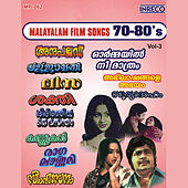 Play & Download Malayalam Film Songs 70-80's, Vol. 3 by Various Artists | Napster