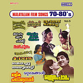 Play & Download Malayalam Film Songs 70-80's, Vol. 5 by Various Artists | Napster