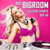 Hot Bigroom DJ Club Charts Top 40 von Various Artists