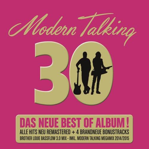 30 de Modern Talking