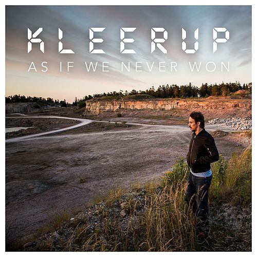 Play & Download As If We Never Won by Kleerup | Napster