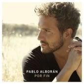 Por fin by Pablo Alboran