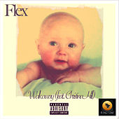 Play & Download Walk away (feat. Christina Hill) by Flex | Napster