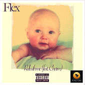 Play & Download Roll with me (feat. Charm) by Flex | Napster