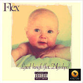 Play & Download Lyrical kung fu (feat. Dilly is dope) by Flex | Napster