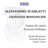 Play & Download Cantate da camera Il lamento d'Olimpia by Gloria Banditelli | Napster