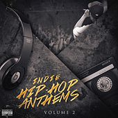 Indie Hip Hop Anthems, Vol. II by Various Artists