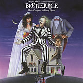 Play & Download Beetlejuice by Danny Elfman | Napster