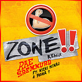 No Flex Zone (Remix) by Rae Sremmurd