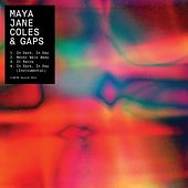 In Dark, In Day (EP) by Maya Jane Coles