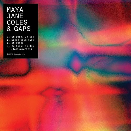 Play & Download In Dark, In Day (EP) by Maya Jane Coles | Napster