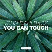 You Can Touch by John Dahlbäck