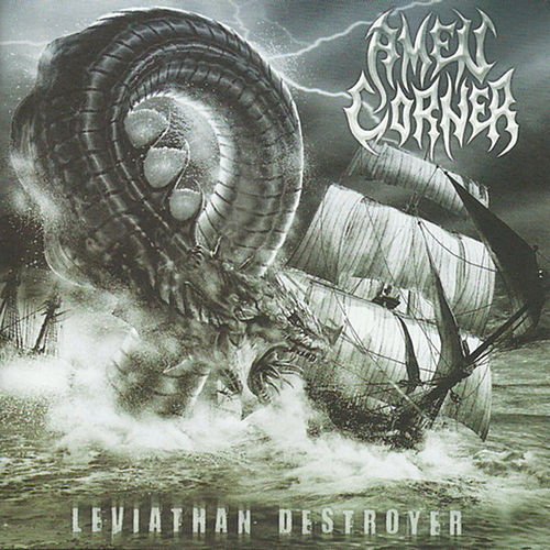 Play & Download Leviathan Destroyer by Amen Corner | Napster