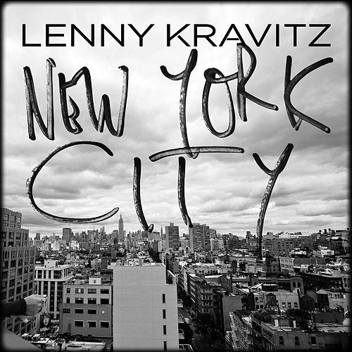 Play & Download New York City by Lenny Kravitz | Napster