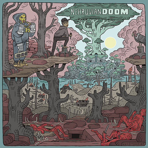 Play & Download NehruvianDOOM by Nehruviandoom | Napster