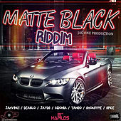 Matte Black Riddim by Various Artists