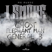 I Love Smoke - Single by Elephant Man