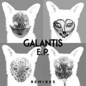 Play & Download Galantis Remixes EP by Galantis | Napster