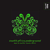 South Africa Underground, Vol. 9 - Deep & Soulful House Music by Various Artists