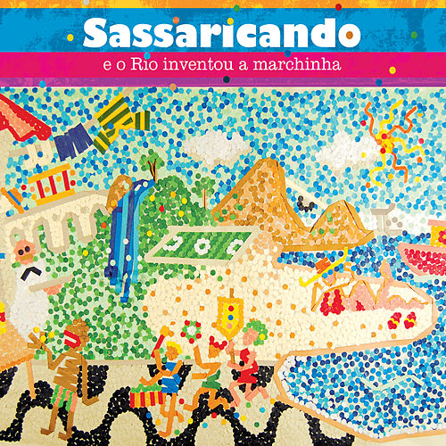 Play & Download Sassaricando by Vários Artistas | Napster