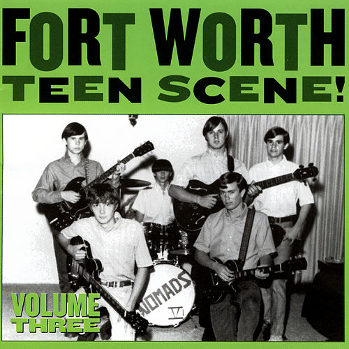 Fort Worth Teen Scene!, Vol. 3 by Various Artists