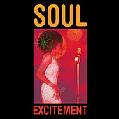 Play & Download Soul Excitement by Various Artists | Napster