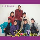 Y Me Enamore by Romance