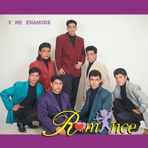 Play & Download Y Me Enamore by Romance | Napster