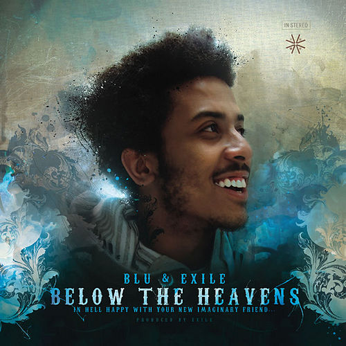 Play & Download Below The Heavens by Blu & Exile | Napster