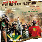 Play & Download Noble Society : Live From The Frontline : The Mixtape Album Mixed By Dj Child by Various Artists | Napster