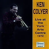 Play & Download Ken Colyer Live At York Arts Centre by Ken Colyer | Napster