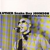 Play & Download Get Down To The Nitty Gritty by Luther Snakeboy Johnson | Napster