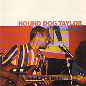 Live At Joe's Place by Hound Dog Taylor