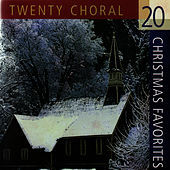 Play & Download 20 Choral Christmas Favorites by Chichester Cathedral Choir | Napster