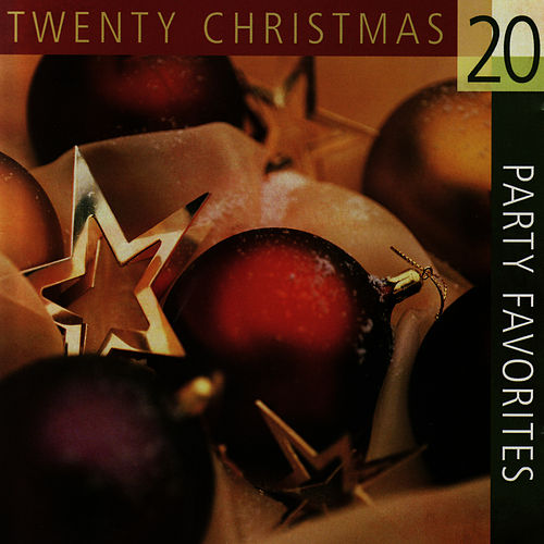 20 Christmas Party Favorites von The London Fox Players