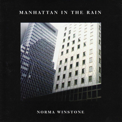 Play & Download Manhattan In The Rain by Norma Winstone | Napster