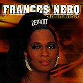 The Very Best Of Frances Nero by Frances Nero