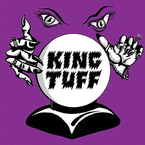 Play & Download Black Moon Spell by King Tuff | Napster