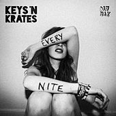 Every Nite EP by Keys N Krates