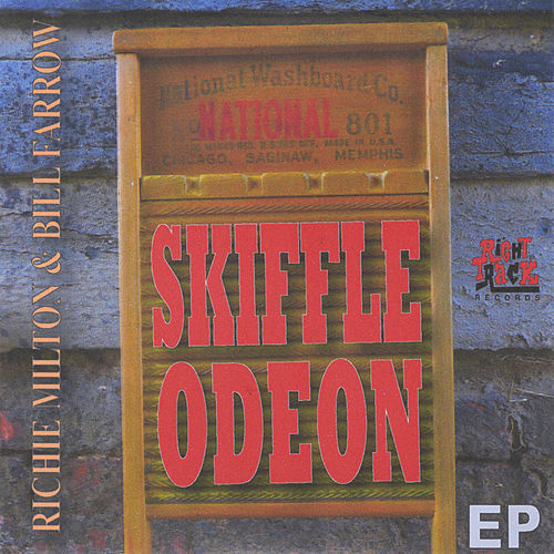 Play & Download Skiffleodeon EP by Richie Milton | Napster