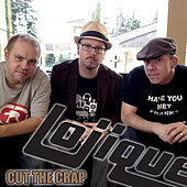 Play & Download Cut the Crap by Lojique | Napster