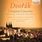 Play & Download Dvoràk: Complete Concertos by Walter Susskind Saint Louis Symphony Orchestra | Napster