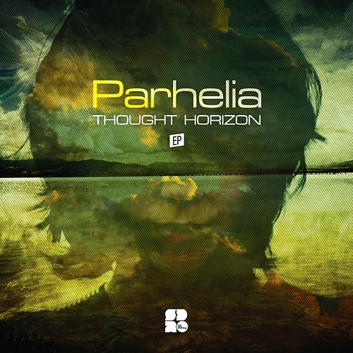 Thought Horizon - Single by Parhelia