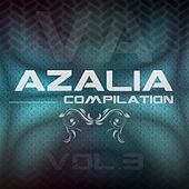 Azalia Recordings Compilation Vol.3 - EP by Various Artists