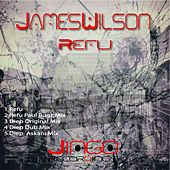 Refu - Single by James Wilson