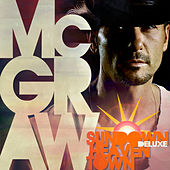 Sundown Heaven Town by Tim McGraw