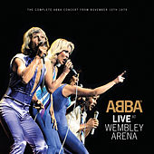 Live At Wembley Arena von ABBA